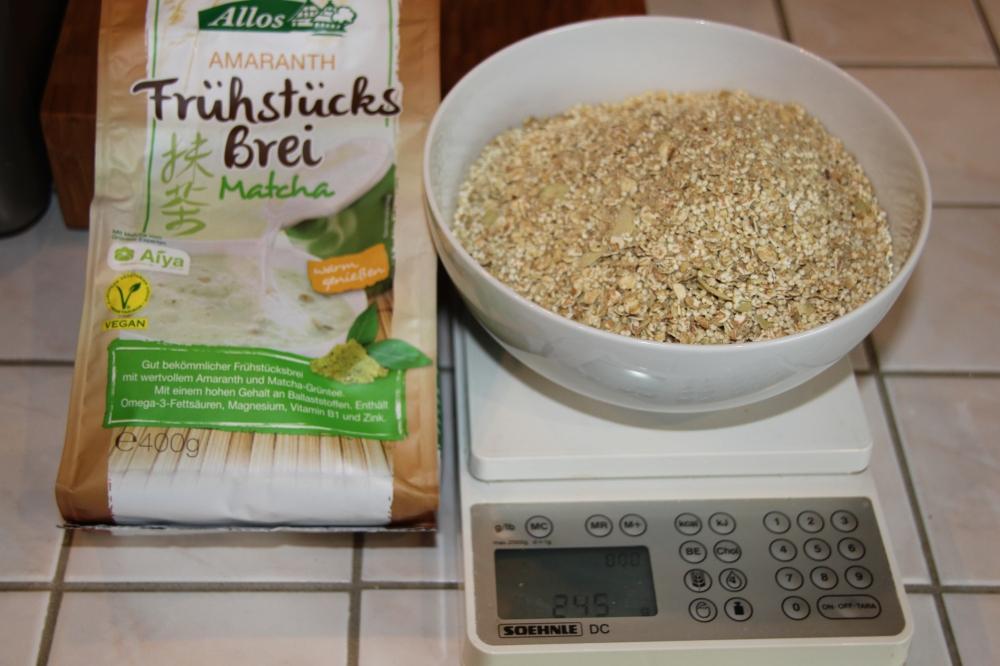 Frühstücks Brei Matcha Cookies (1)