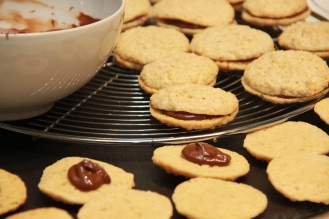 Haferflocken Kekse (14)