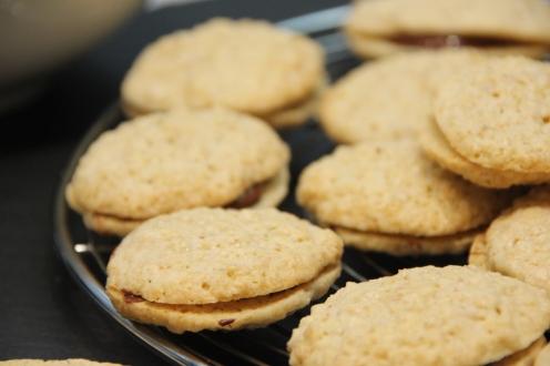 Haferflocken Kekse (4)