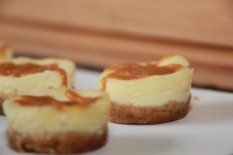 mini karamel cheesecake (22)