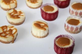 mini karamel cheesecake (30)