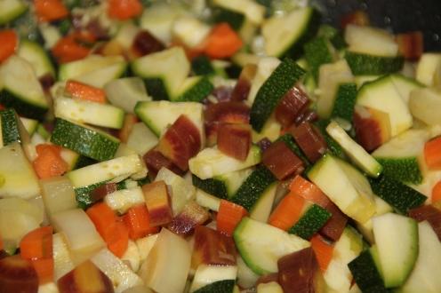 Bunte Quinoa Pfanne (3)
