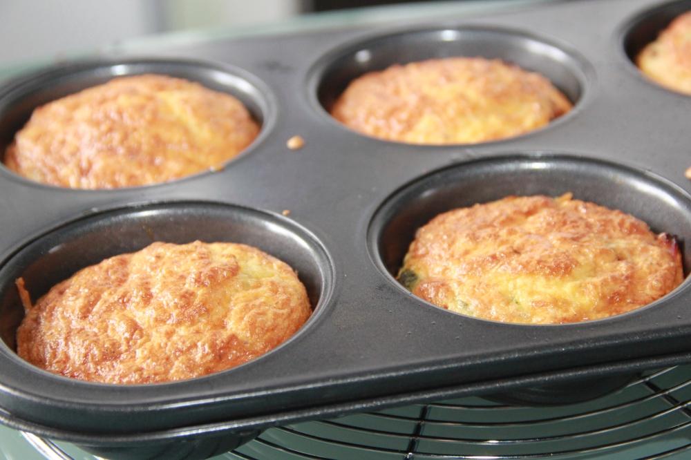 Frühstücksmuffins (1)