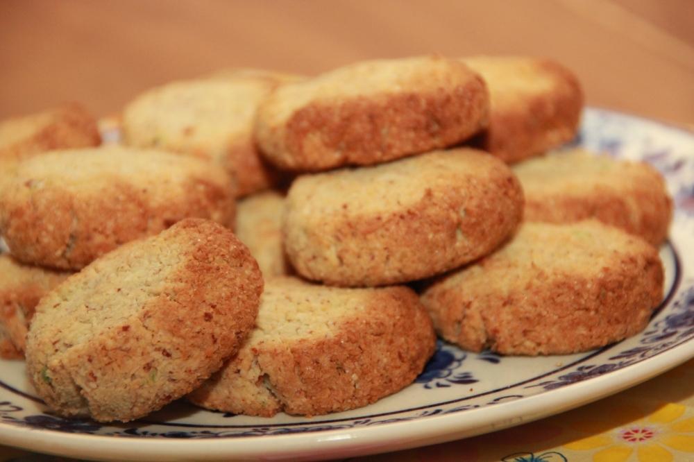 dreifach nuss kekse (4)