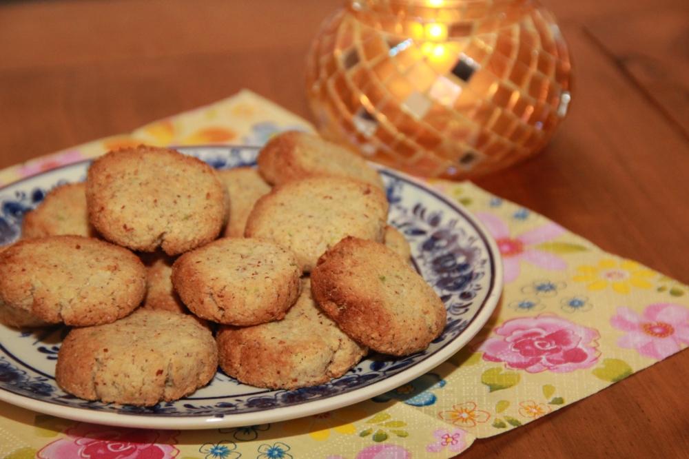 dreifach nuss kekse (5)