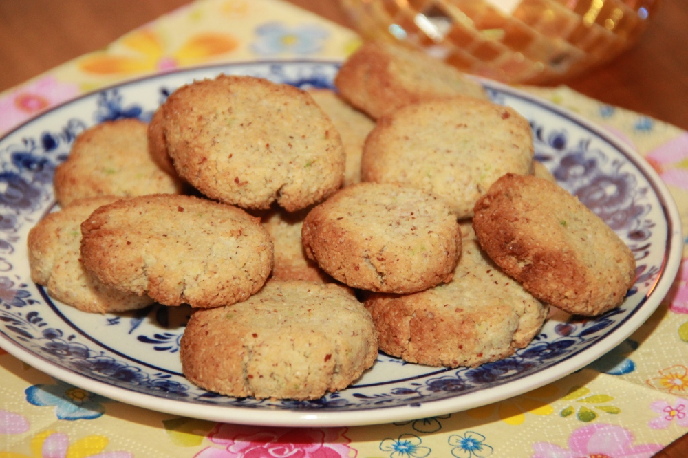dreifach nuss kekse (6)
