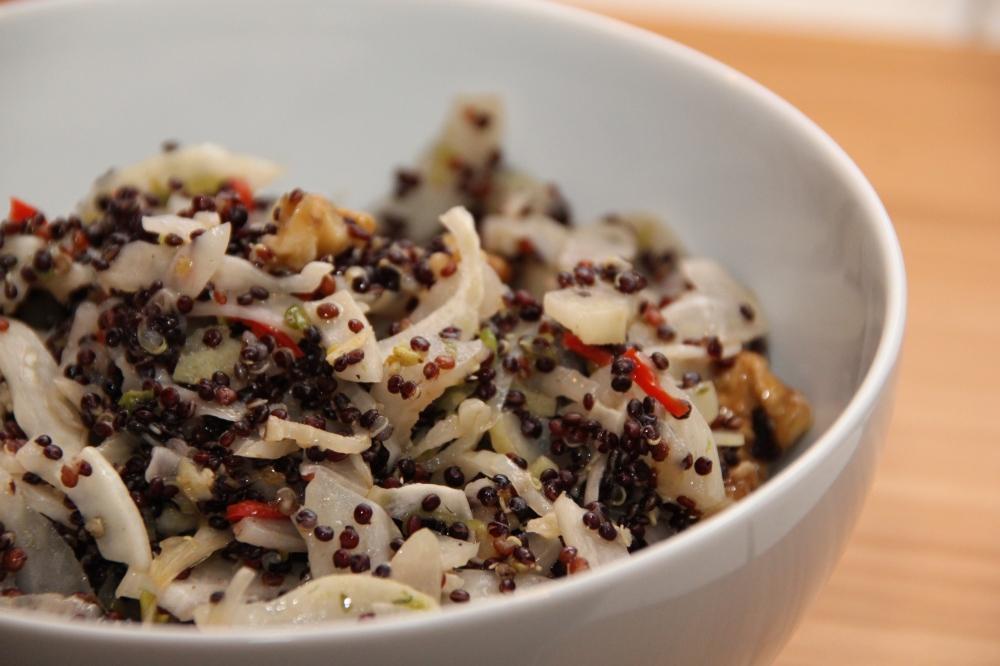 Fenchel-Schwarzer Quinoa (9)