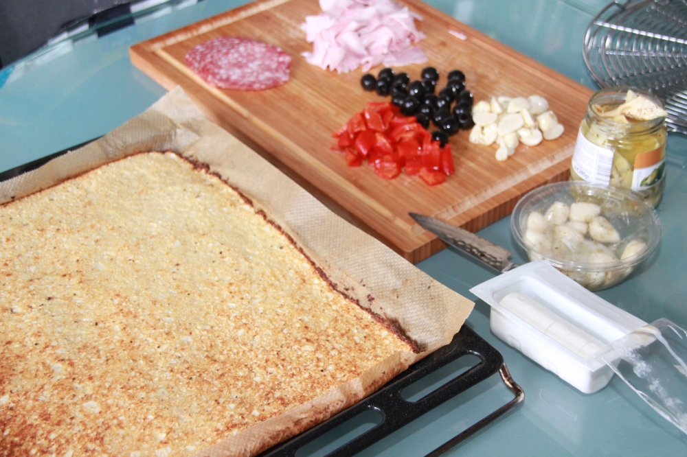 Blumenkohl-Pizza (11)