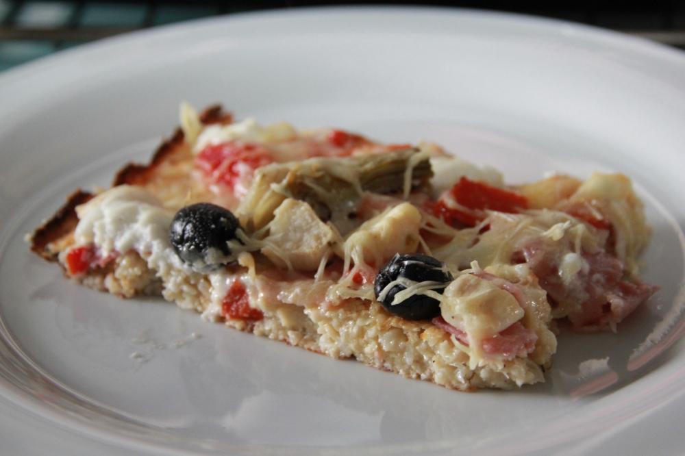 Blumenkohl-Pizza (21)