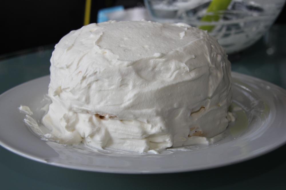 Merveilleux facon Cheesecake (3)