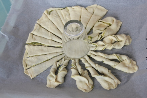 Pesto Sonne (3)
