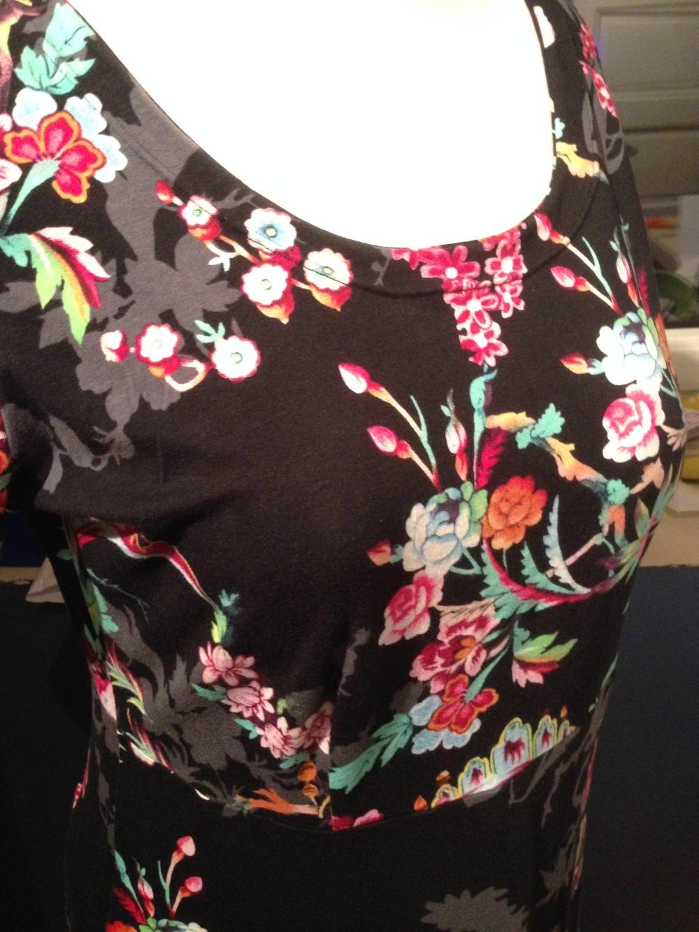 Kleid nach Rosa P (5)